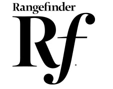 Range finder Logo