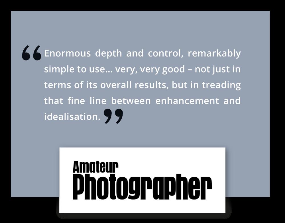 PortraitPro - Easy Photo Editing Software