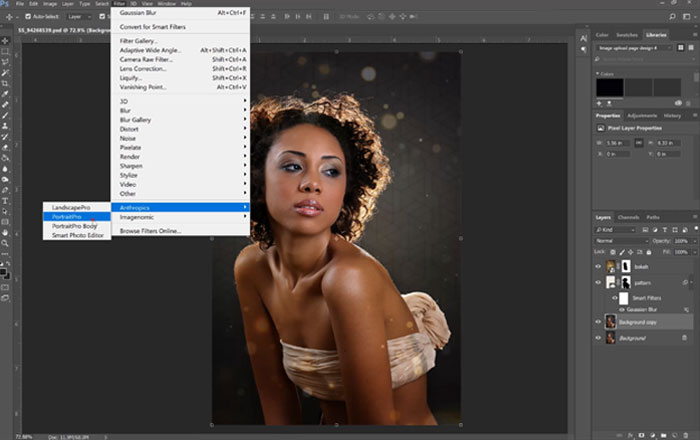 Plugin per Photoshop